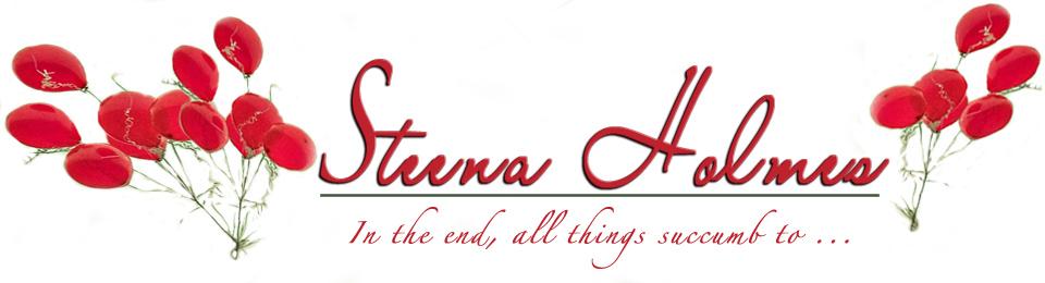 Steena Holmes